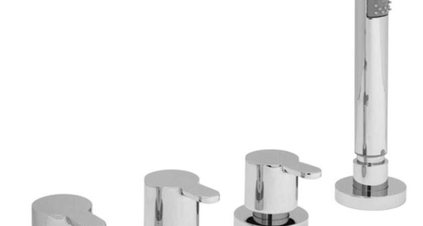 Buy Vado Sense Hole Bath Shower Mixer Sen