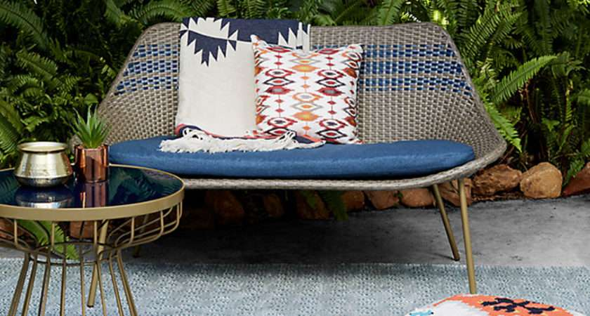 Buying Guide Garden Furniture Swoon Worthy