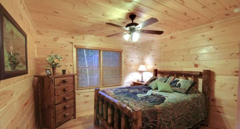cabin bedroom decorating ideas small space - Cabin Bedroom Decorating Ideas