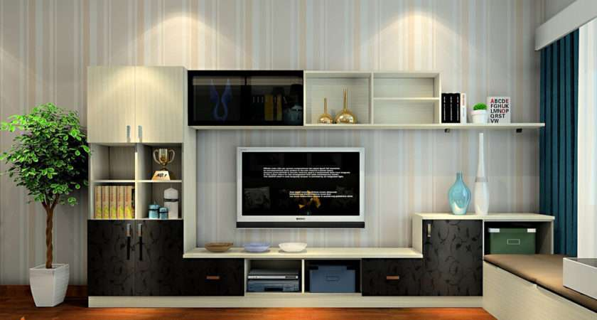 Cabinet Tatami Living Room