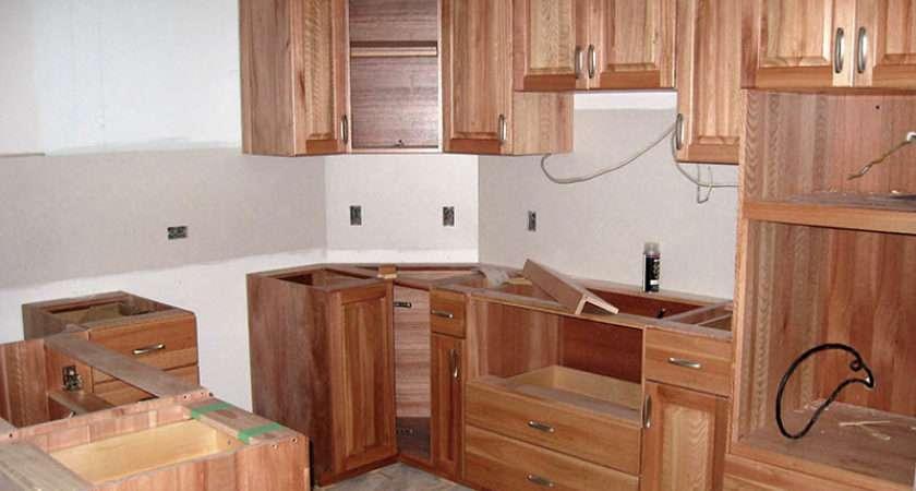 Cabinets Vanities