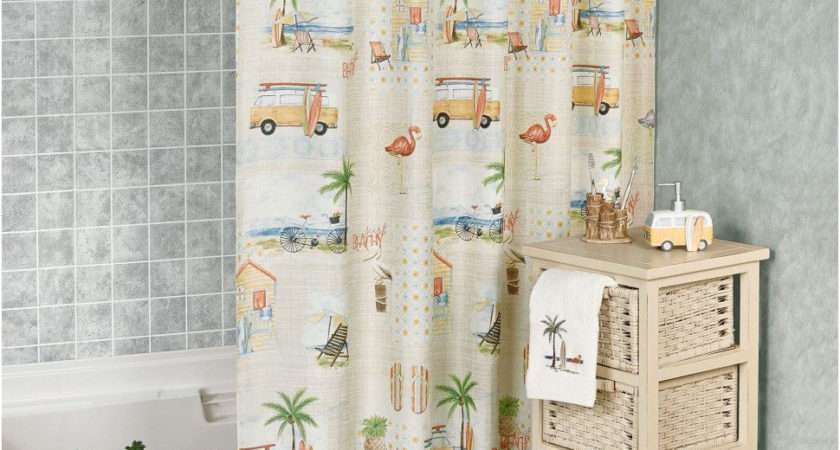 Cafepress Shower Curtain Vintage Menzilperde