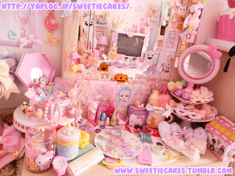 Cake Art Creativity Blog Lolita Dream Room