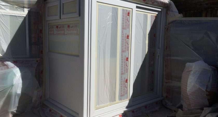 Can Paint Upvc Windows Painting Pvc Grey