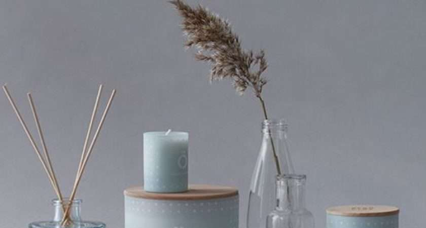 Candles Home Fragrances Scented Diffusers