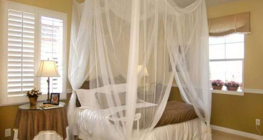 Canopy Bed Bedroom Beds Girls Canopies