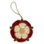 Canterbury Cathedral Chichele Mitre Tree Ornament