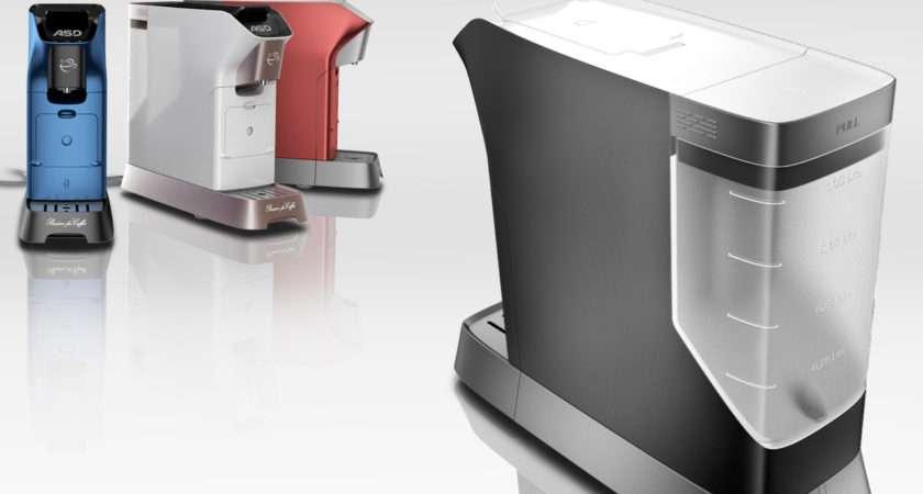 Capsule Pod Coffee Maker Rober Digiorge Coroflot