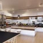 Captivating Decor Amazing Kitchen Designs Lavish