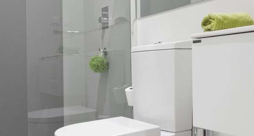 Captivating Ensuite Bathroom Small Decorating
