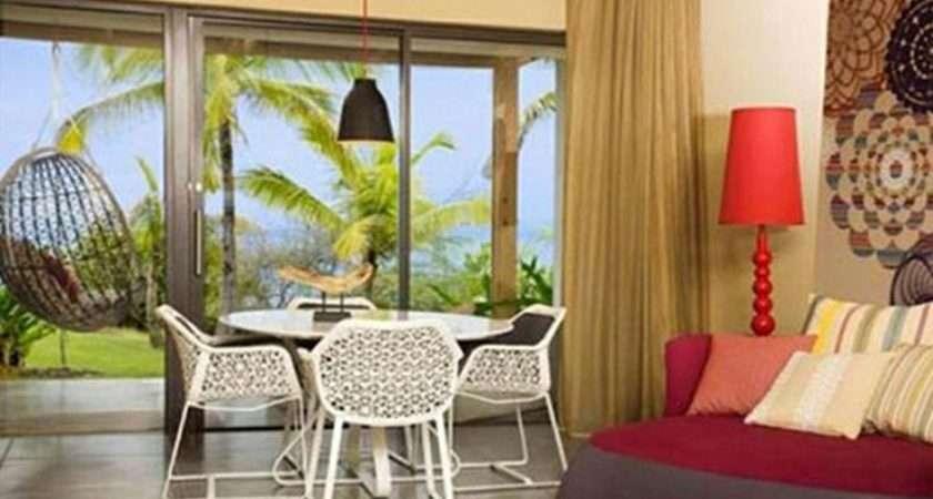 Caribbean Home Interior Decorating Ideas Style Decor