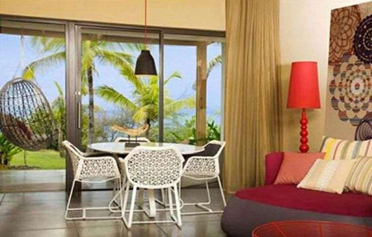 Caribbean Home Interior Decorating Ideas Style Decor
