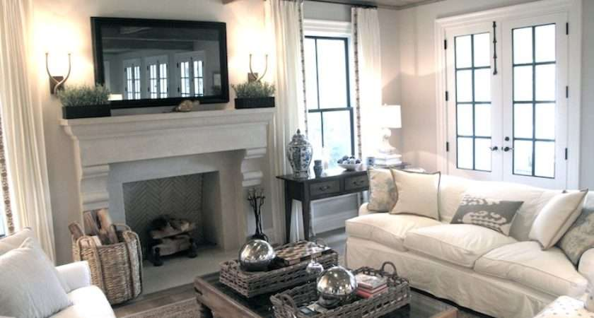 Carolina Charm Room Furniture