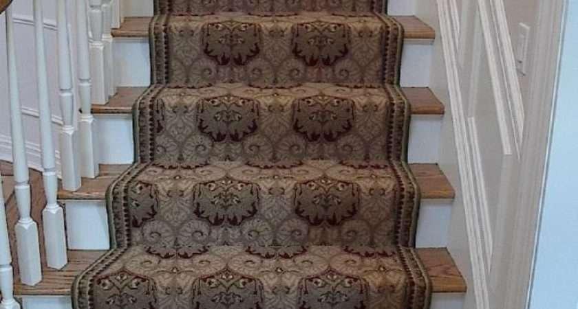 Carpet Stair Runners Modern Best Decor Things
