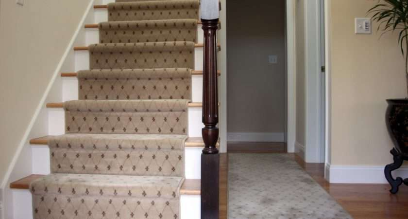 Carpet Stairs Ideas