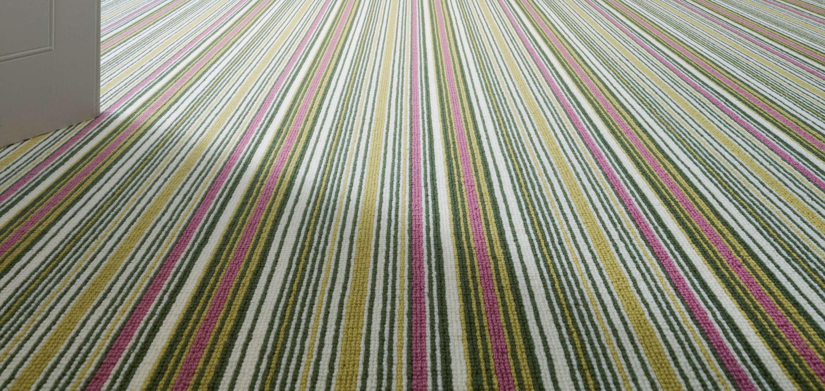 Carpet Striped Vidalondon - Lentine Marine