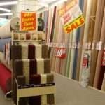 Carpetright Carpet Rolls