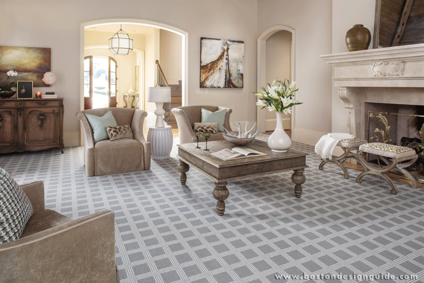 Carpets Area Rugs Stair Runners Needham Boston Design Guide