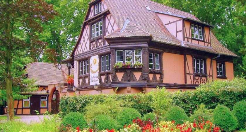 Casas Bonitas Para Desear Arquitectura