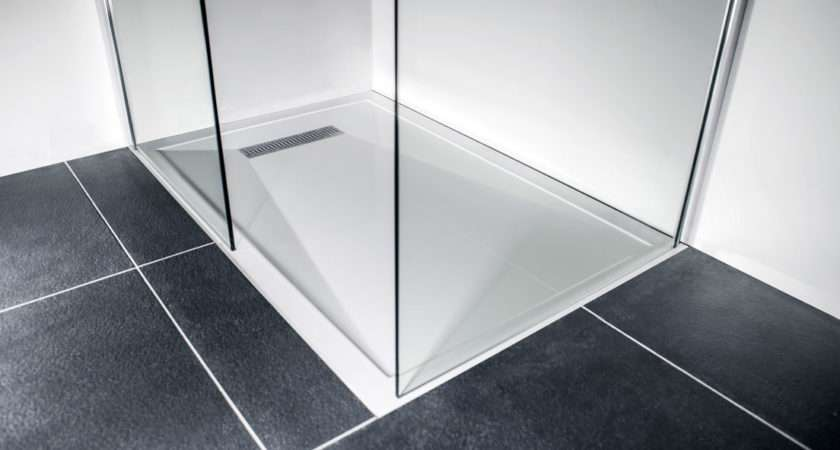 Categories Shower Trays Traymate Linear Tray