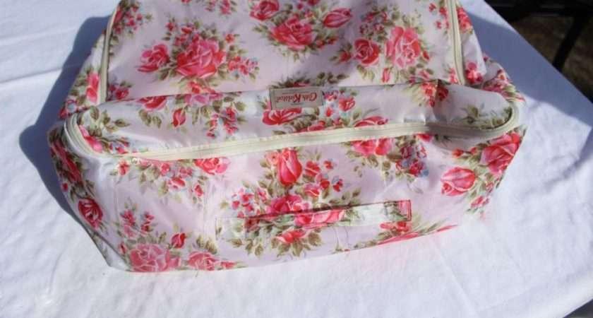 Cath Kidston Antique Rose Bouquet Underbed Storage Bag
