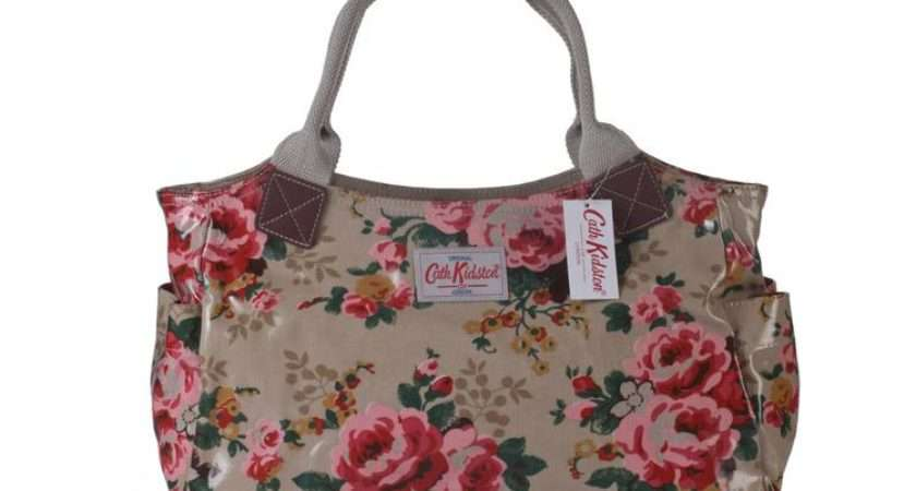 Cath Kidston Day Bag Others End Time Myt