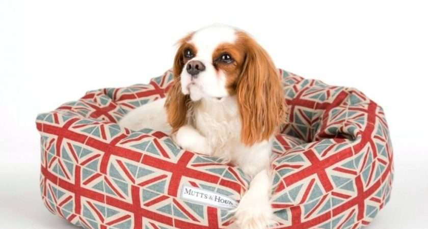 Cath Kidston Dog Beds Bowsers Diamond Collection Double
