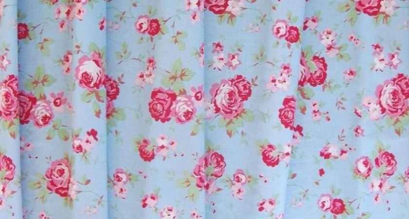 Cath Kidston Fabric Ebay