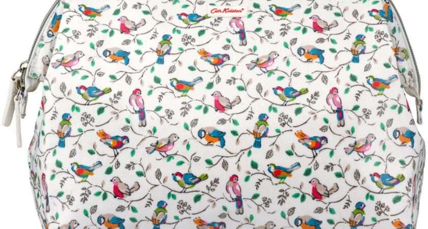 Cath Kidston Little Birds Wash Bag Shopstyle Women