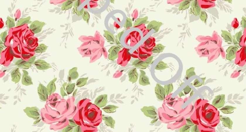 Cath Kidston Roses Pattern Pixshark