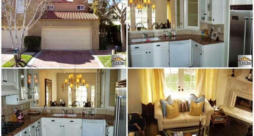 Celeb Kourtney Kardashian Lists Calabasas Home