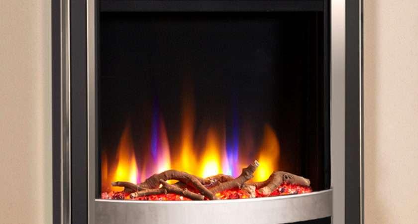 Celsi Ultiflame Designer Electric Fire Flames