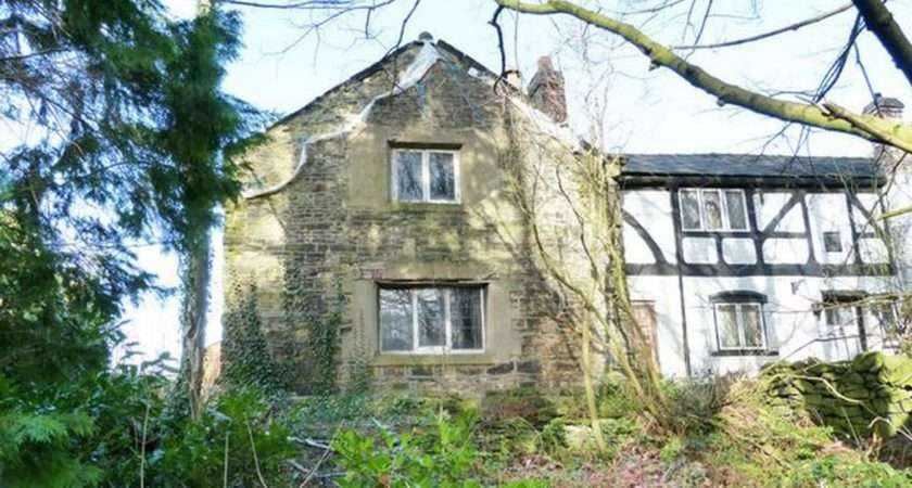 Century Cottage Stockport Finally Sold