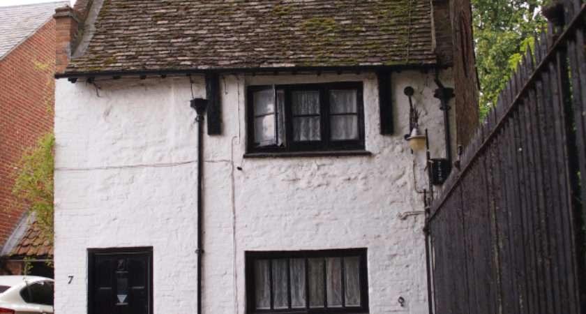 Century Cottage Unusual Past Exorcist