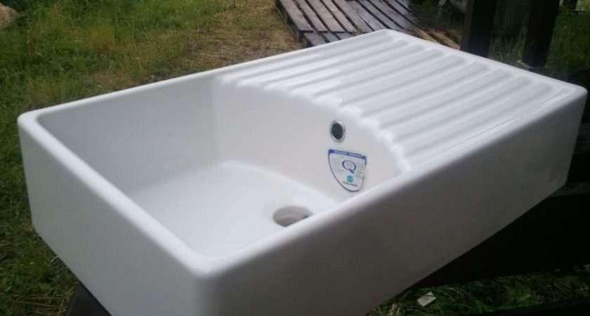 Ceramic Belfast Sink Drainer Buy Product