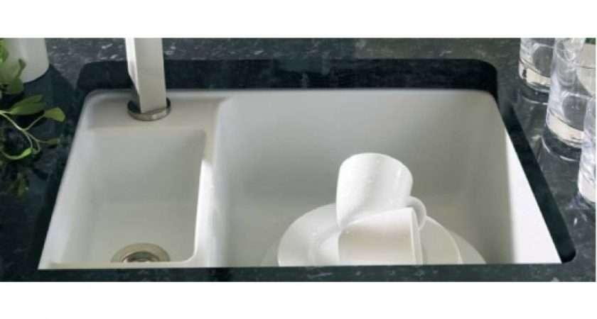 Ceramic Sink Undermount Sinks