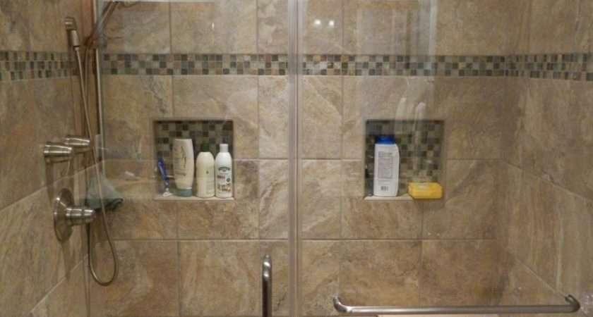 Ceramic Tile Bathrooms Design Ideas