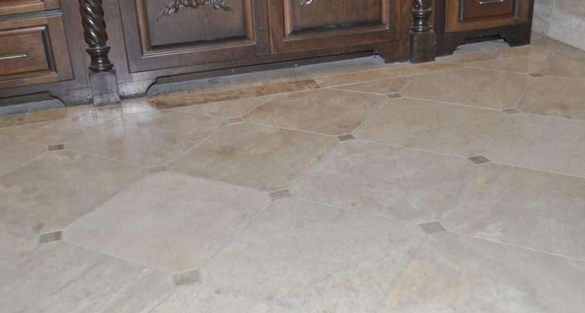 Ceramic Tile Floor Design Patterns Decobizz