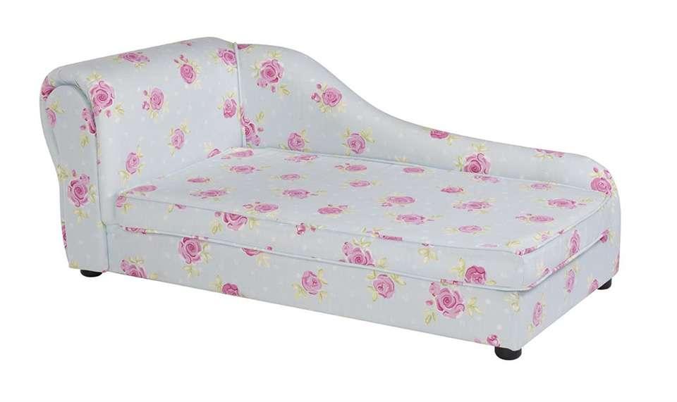 Chaise Lounge Mini Loungeme Freya