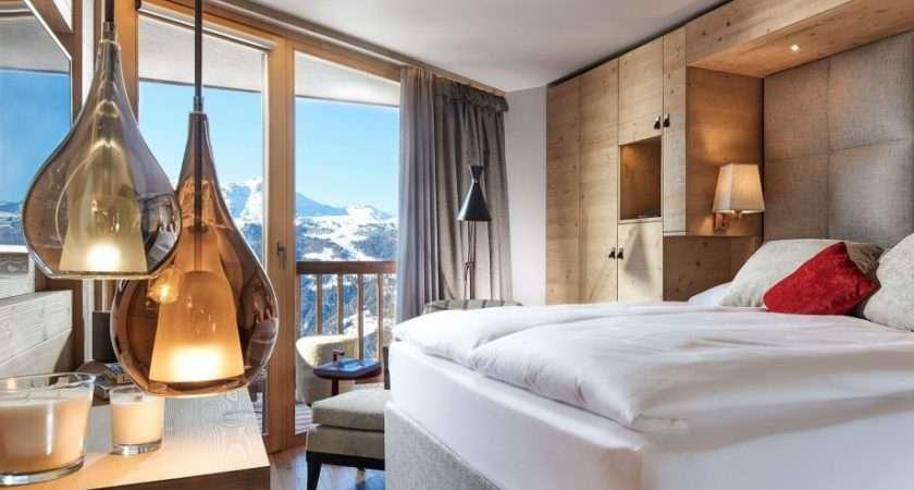 Chandolin Boutique Hotel Switzerland