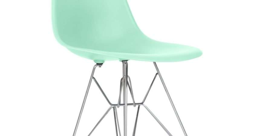 Charles Eames Dsr Eiffel Chair Peppermint Cult