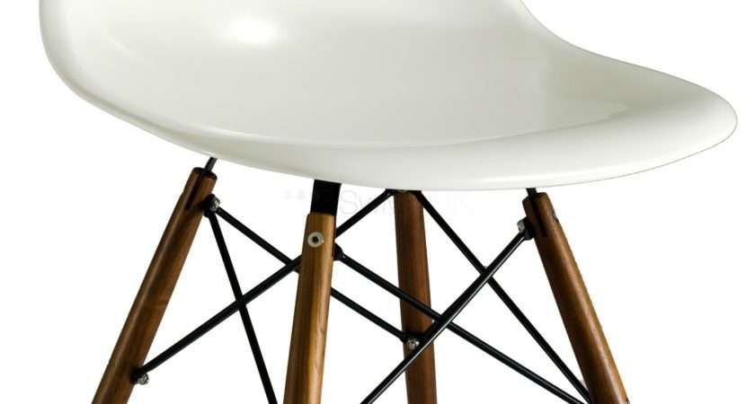 Charles Eames Style Dsw Dining Chair Fibreglass