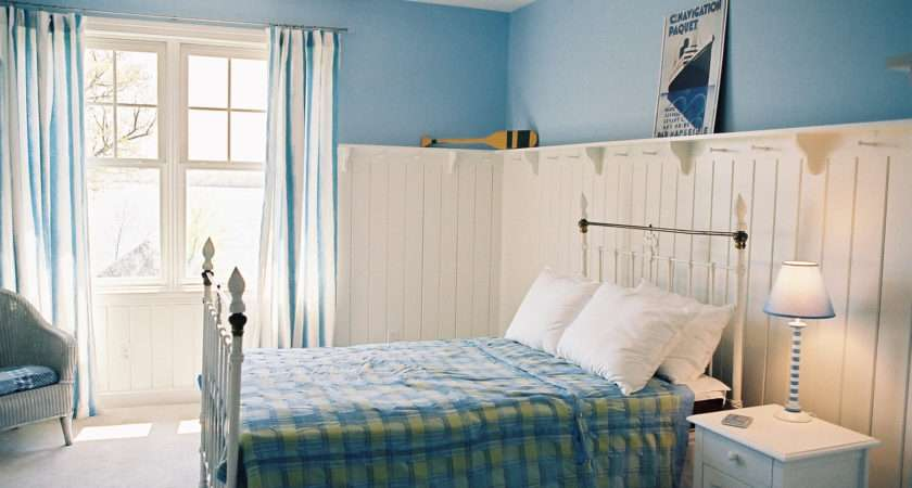 Charming Blue Bedrooms Bedroom Midnight