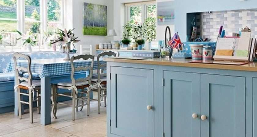 Charming Country Kitchen Design Ideas Rilane