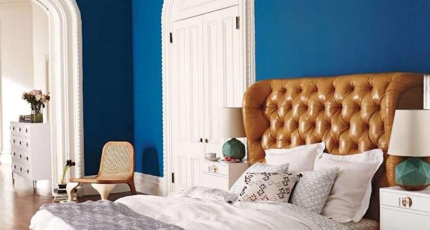 Charming Navy Blue Bedroom Ideas Master