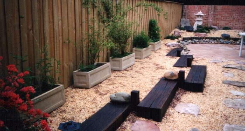 Cheap Backyard Ideas Grass