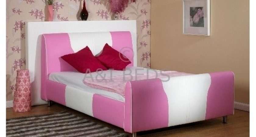 Cheap Cheeky Kingsize Handmade Leather Bed Mattress
