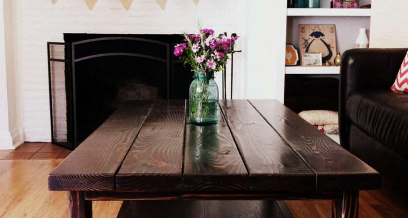 Cheap Coffee Table Love Home Decor
