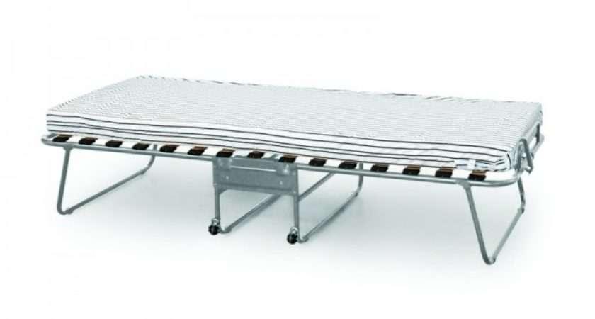 Cheap Julian Bowen Rimini Folding Guest Bed Sale