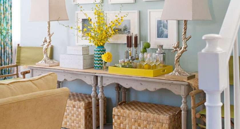 Cheap Living Room Decorating Updates Ideas Modern